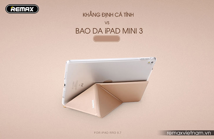 Bao da iPad mini 3 1