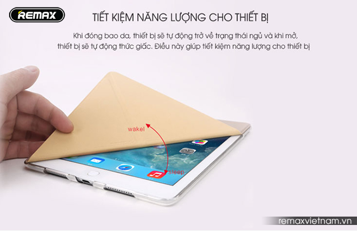 Bao da iPad mini 3 6
