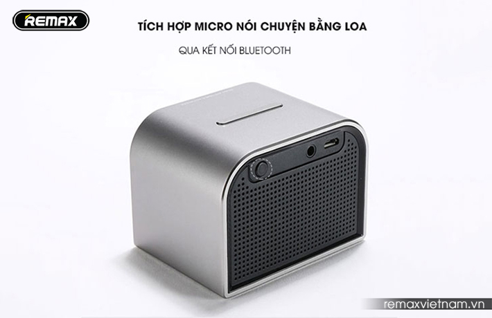 Loa bluetooth mini Remax RB - M8 2