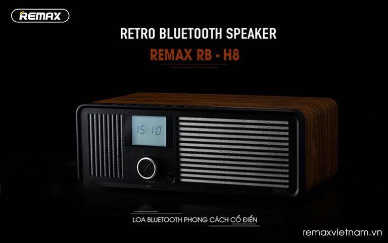 loa-bluetooth-phong-cach-co-dien-remax-rb-h8-slide1