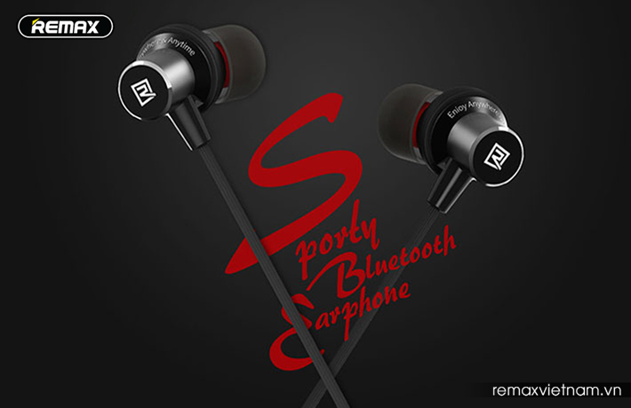 Tai nghe thể thao Bluetooth Remax RB - S7