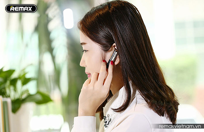 Tai nghe bluetooth Business Remax RB - T15 8