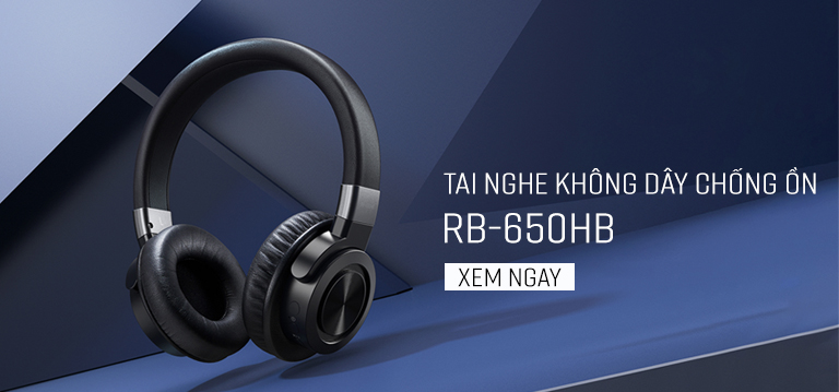 Tai bluetooth RB-650HB