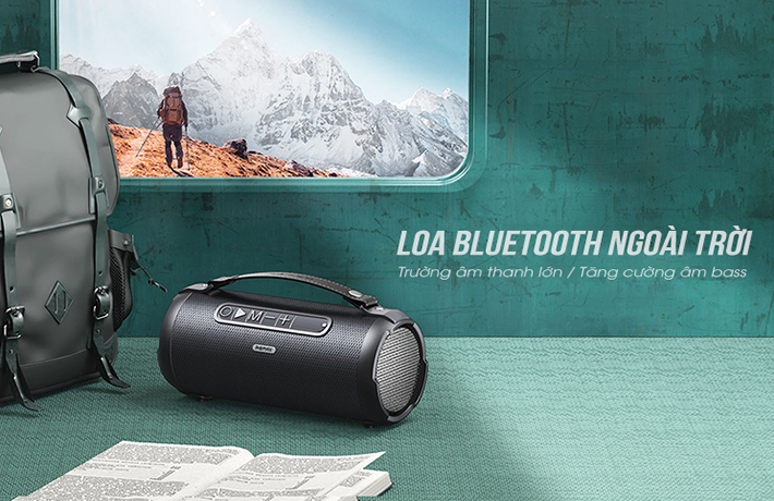Loa Bluetooth 1