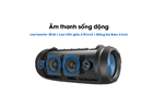 Slide Loa Bluetooth W-King D3 Pro - 5