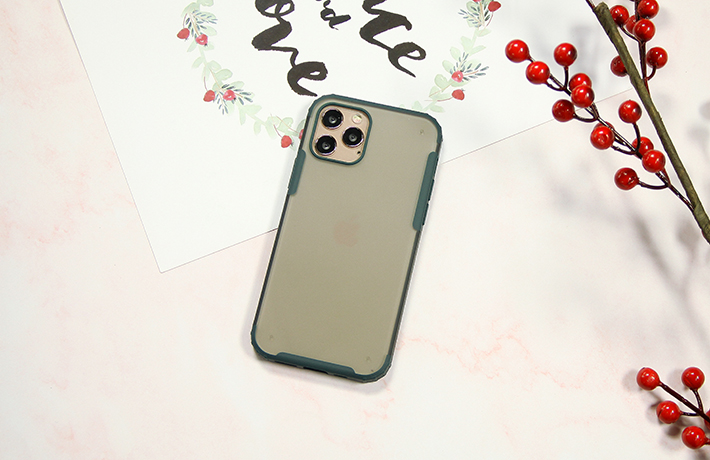 Ốp chống sốc iPhone 12 pro 6.1 WK 4