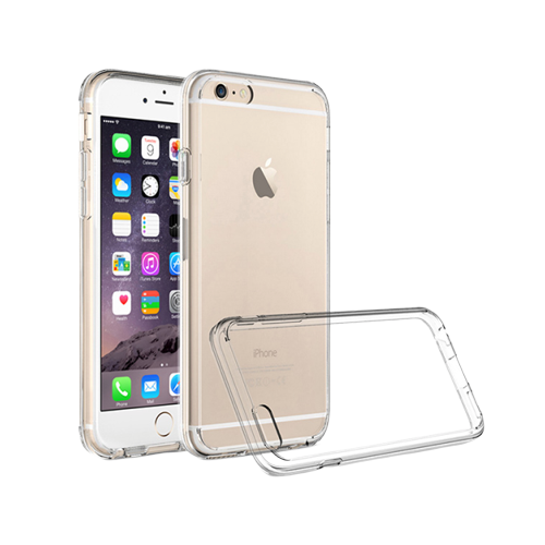 Ốp lưng silicon trong suốt iPhone 6/6S