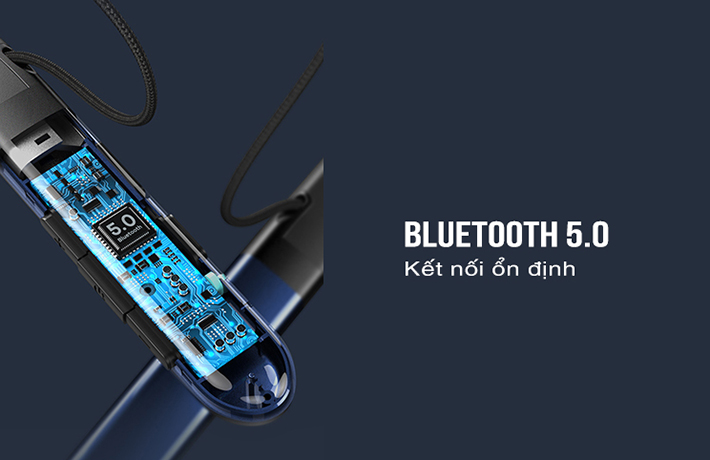 Tai nghe Bluetooth thể thao Remax RB-S30 8