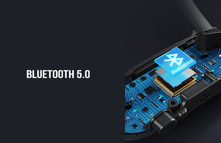 Tai nghe Bluetooth thể thao Remax RB-S33 4