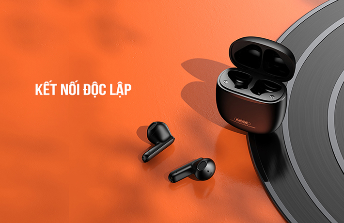 Tai nghe True Wireless Earbuds Remax TWS-37 5
