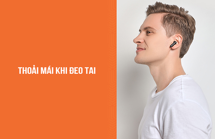 Tai nghe True Wireless Earbuds Remax TWS-37 2
