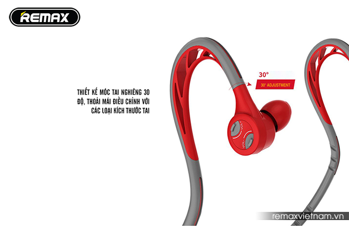 Tai nghe Bluetooth thể thao Remax RB-S20 3