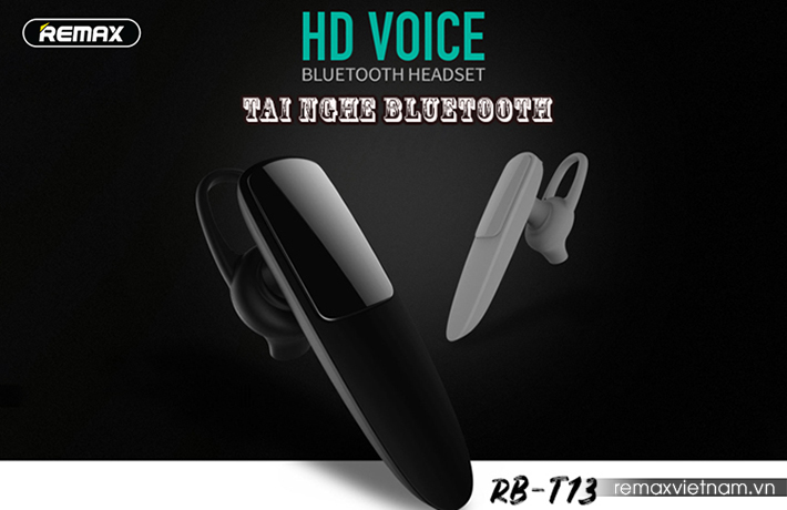 Tai nghe Bluetooth HD voice Remax RB-T13 1