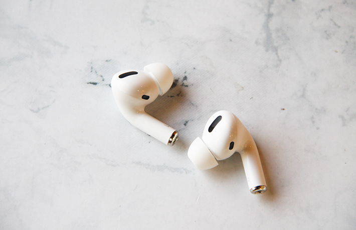 Tai nghe true wireless WK Airpods Pro - 3