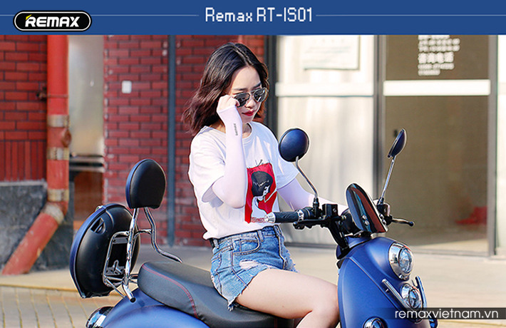 Găng tay chống nắng thể thao Remax RT-IS01 2