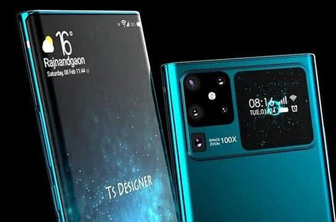 Huawei Mate 40 Pro so với iPhone 12 và Galaxy S20