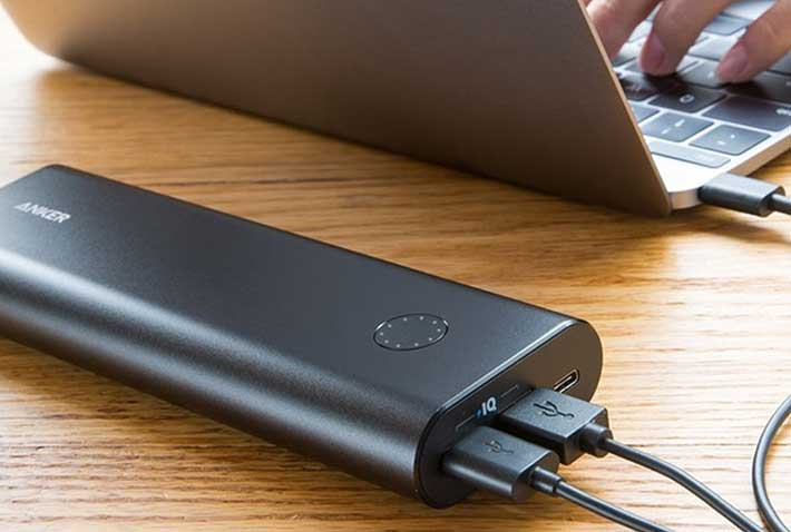 Anker PowerCore + 20.100 mAh